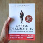 Lecons de seduction avis 375 secrets pour toutes les faire tomber