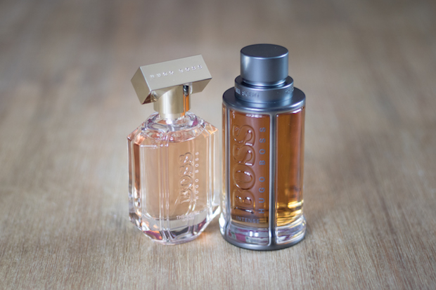 [Avis] Boss the Scent Intense For Him & For Her
