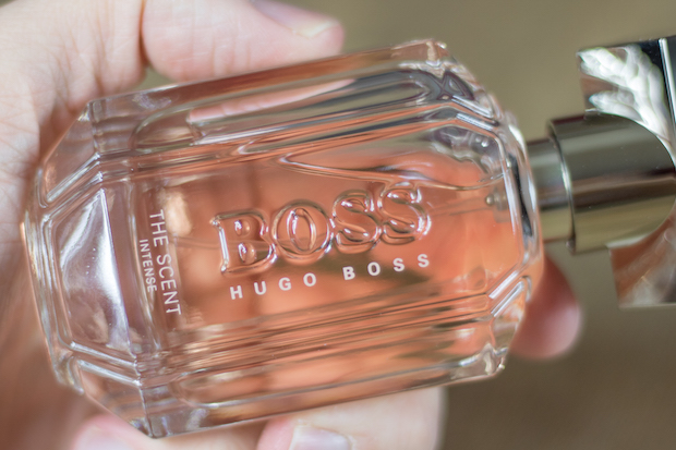avis boss the scent intense for him for her parfum 27