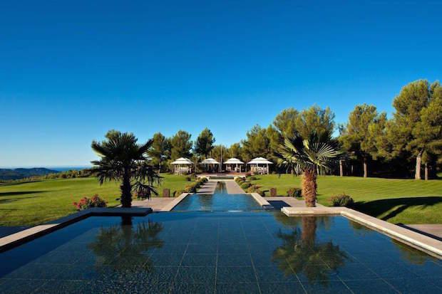 [Avis] L'Hôtel du Castellet *****, un séjour de rêve