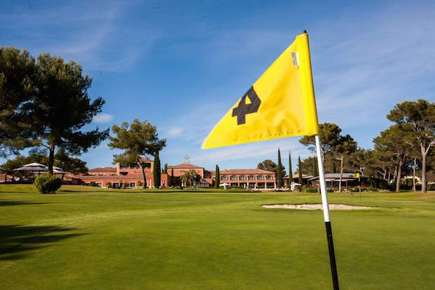 avis hotel du castellet golf