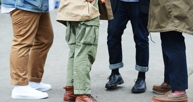 Chaussures pour homme – Comment choisir ?