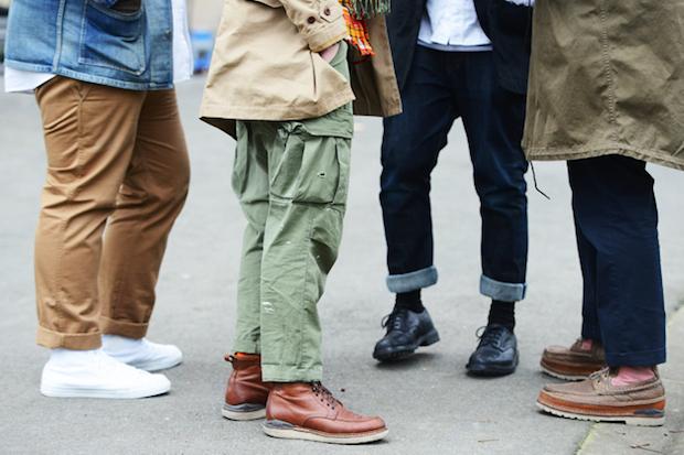 Chaussures pour homme - Comment choisir ?