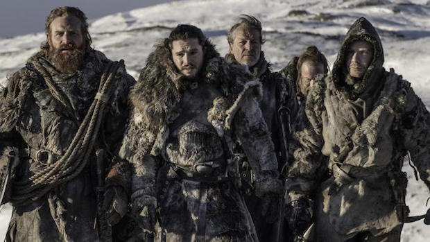 game of thrones saison 7 avis temporalite