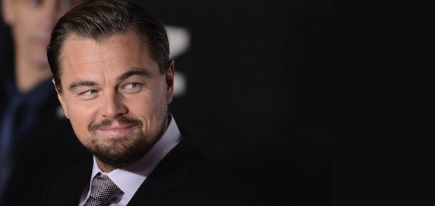 leonardo dicaprio photo