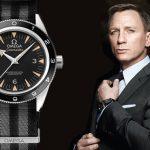 meilleur marque de montre homme omega james bond