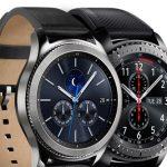 meilleur marque de montre homme samsung