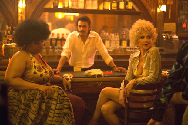 serie attendue rentree 2017 the deuce