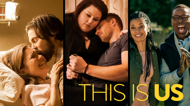 serie attendue rentree 2017 this is us