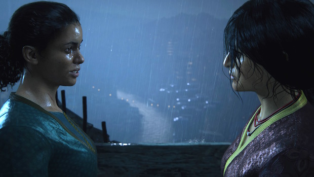 test uncharted-the-lost-legacy avis essai chloe nadine