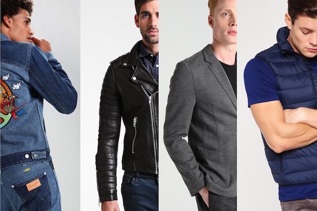 Veste légère homme – Notre sélection pour la mi-saison