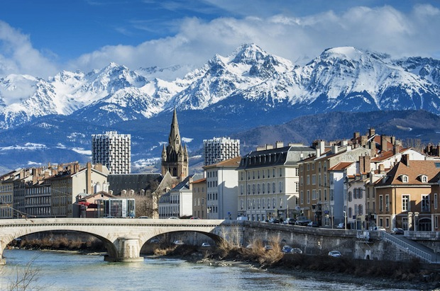 [Destination] Un week-end à Grenoble !