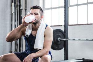 whey proteine dosage musculation comment pourquoi quand conseil