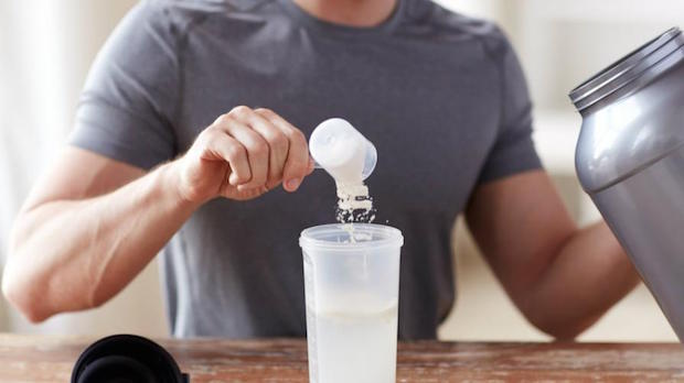 whey proteine dosage musculation comment pourquoi quand muscu