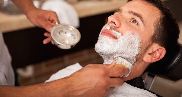 comment bien se raser bon rasage mousse