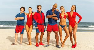 concours baywatch