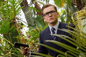 critique kingsman 2 le cercle dor