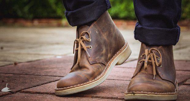 les desert boots comment choisir gentleman moderne. Black Bedroom Furniture Sets. Home Design Ideas