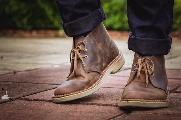 Les Desert Boots, comment choisir ?
