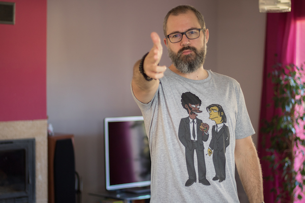 grafitee t-shirt nouveaute homme avis70