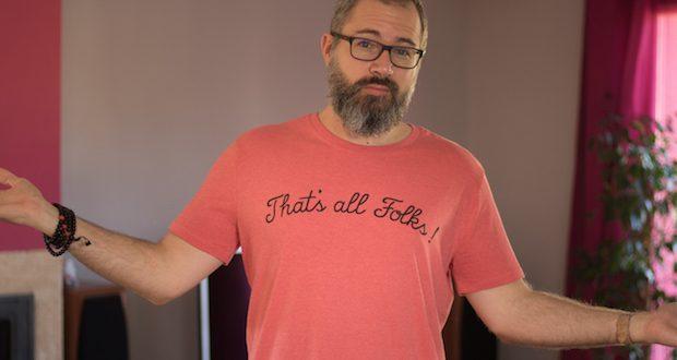 T-shirt Grafitee – Des nouveautés originales !