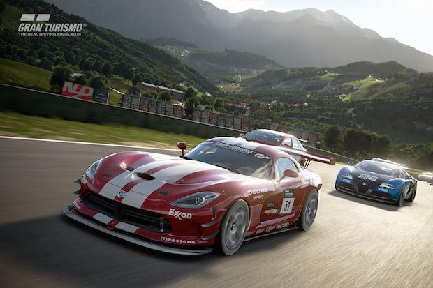 [Test] Gran Turismo Sport PS4 : Un retour  convaincant