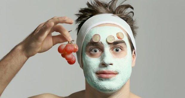 masque visage homme comment choisir
