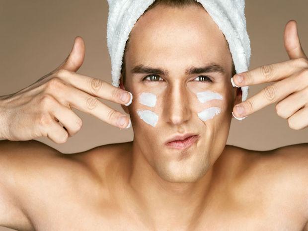 masque visage homme comment choisir soin visage