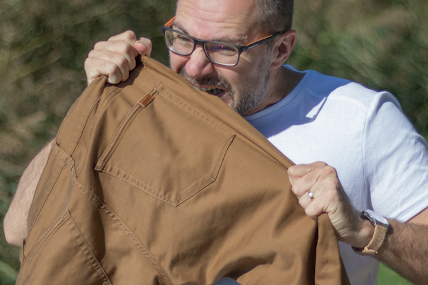 meilleur chino homme pantalon comment carhartt resistance