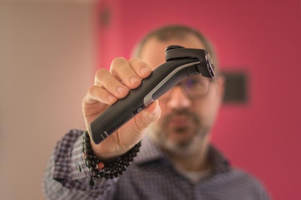 [Test & Avis] Philips OneBlade Pro, la précision absolue