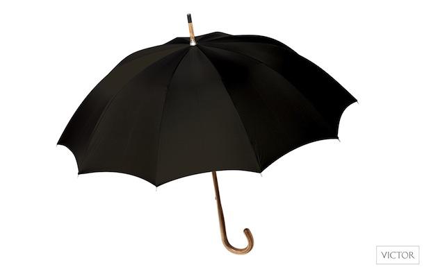 victor createurs dominique vaux parapluie