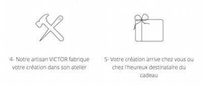victor createurs objets personnalises 3