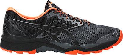 Chaussure de trail.2
