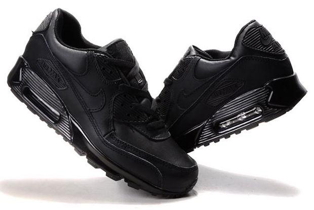 Histoire de Nike Air Max 90