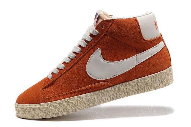 Histoire de Nike Blazer