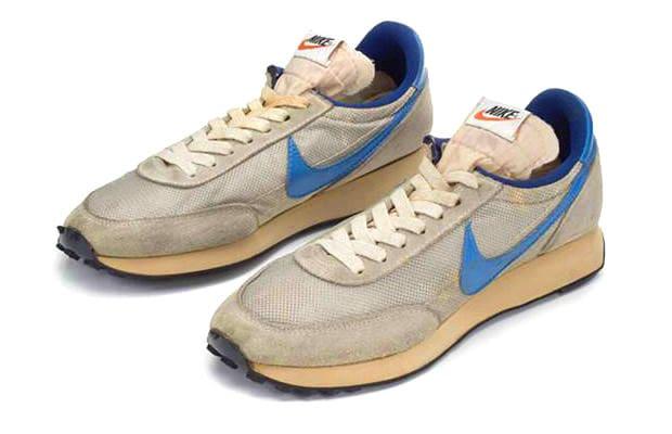 Histoire de Nike Tailwind 1979