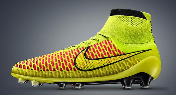 Nike Flyknit Magista