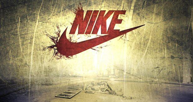 Nike histoire