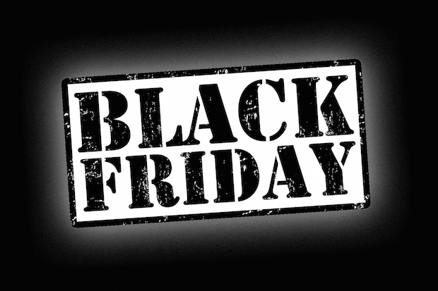 Black Friday ! Les bons plans de dingue c'est ici !