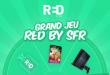 Jeu concours RED BY SFR – Des PS4 Pro à gagner !