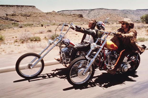 L'esprit motard – Toute une culture