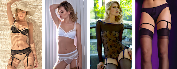glamuse.com maison close lingerie