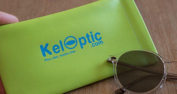 keloptic avis test lunettes sur internet 46