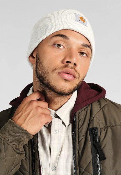 meilleur accessoire hiver bonnet carhartt