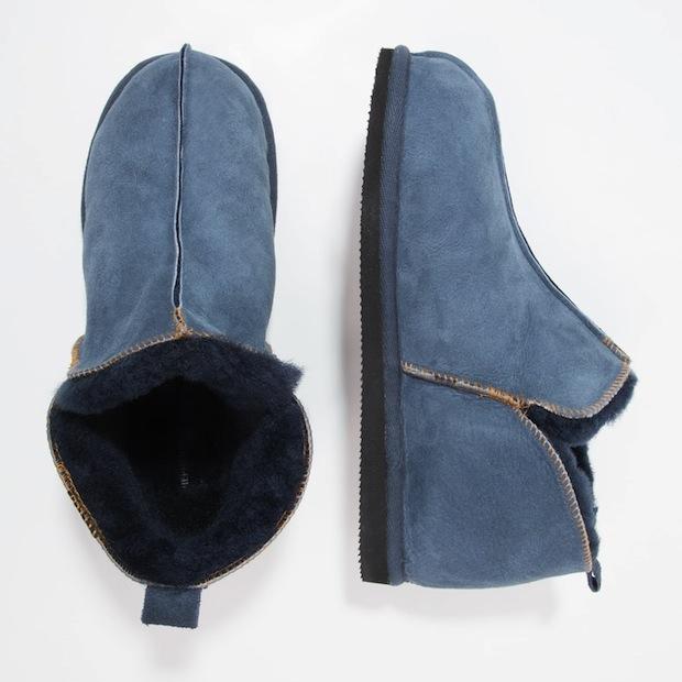 meilleur accessoire hiver pantoufle