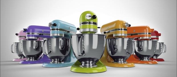 meilleur robot multifonction kitchenaid couleursmeilleur robot multifonction kitchenaid couleurs