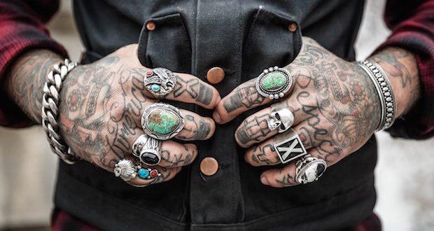 Quel soin pour entretenir son tatouage ?