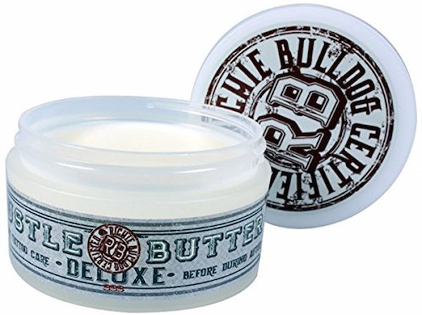 soin tatouage hydratant hustle butter deluxe