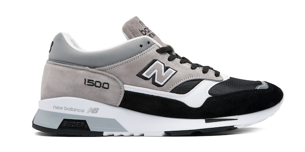 New Balance Made in UK/US 1500