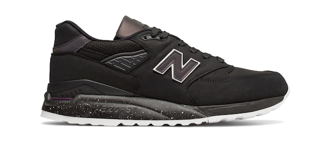 New Balance Made in US/UK 998